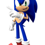 Sonic – Novo Sonic 22 PNG