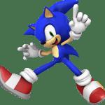Sonic – Novo Sonic 24 PNG