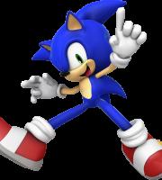 Sonic - Novo Sonic 24