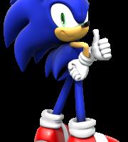 Sonic - Novo Sonic 25