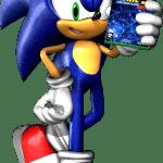 Sonic – Novo Sonic 26 PNG