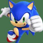 Sonic – Novo Sonic 3 PNG