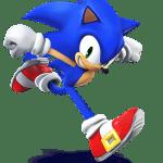 Sonic – Novo Sonic 4 PNG