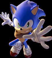 Sonic - Novo Sonic 5