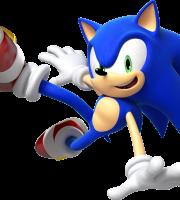 Sonic - Novo Sonic 8