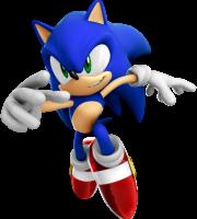 Sonic - Novo Sonic