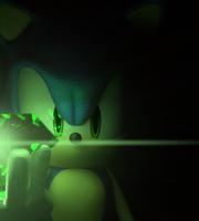 Sonic - Plano de Fundo - Background 2