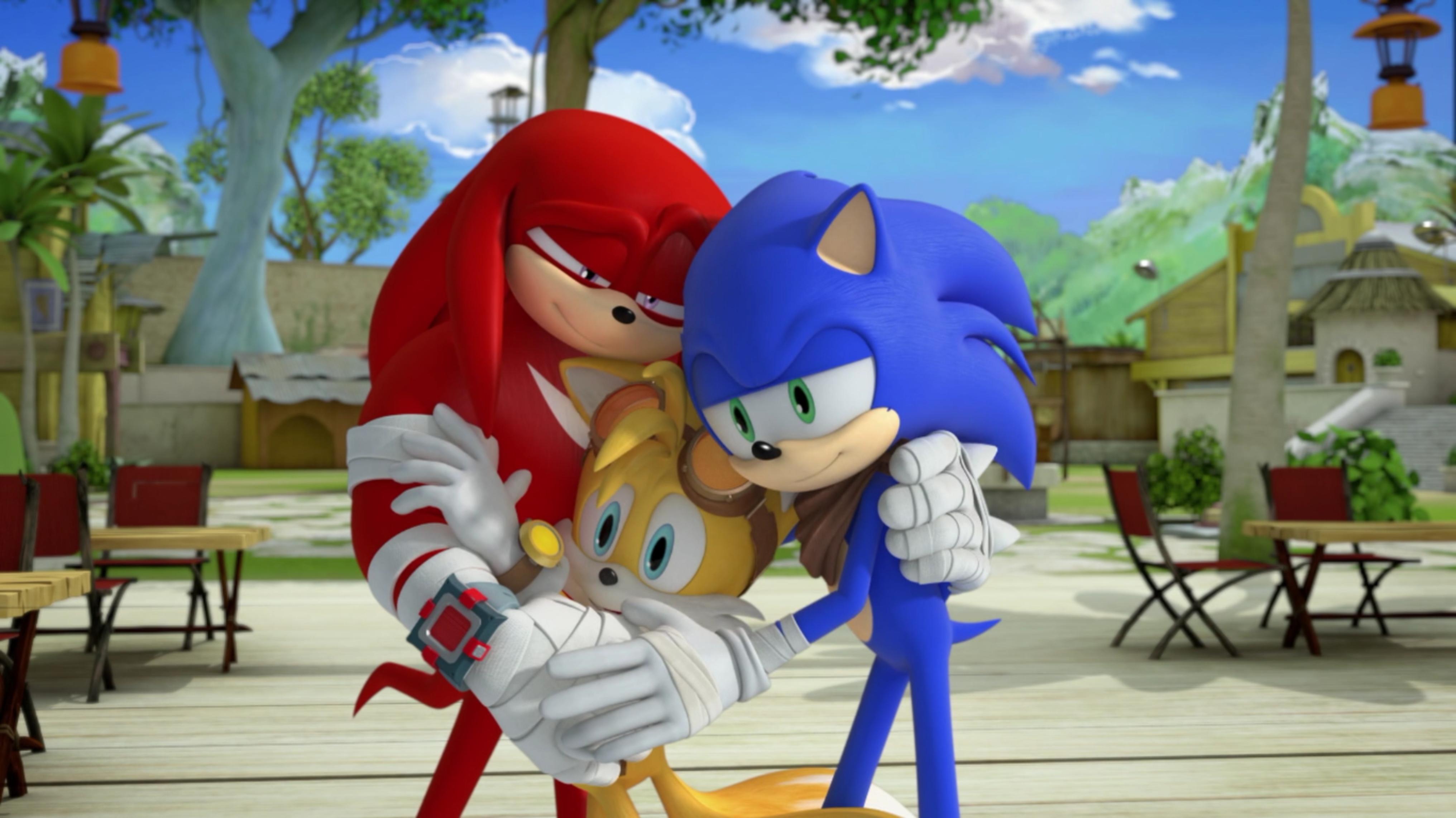 Imagenes De Sonic Para Imprimir: Background 4 PNG Imagens E Moldes