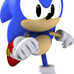 Sonic – Sonic Clássico 3 PNG