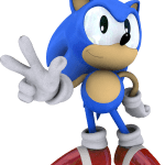 Sonic – Sonic Clássico 7 PNG