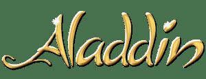 Aladdin - Aladdin Logo
