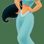 Aladdin – Jasmine 7 PNG
