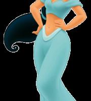 Aladdin - Jasmine 7