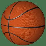 Basquete – Bola de Basquete PNG