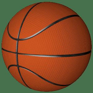 Basquete - Bola de Basquete PNG