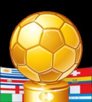 Copa do Mundo Rússia 2018 - Bola de Ouro