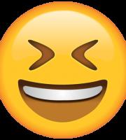 Emoji Muito Engraçado