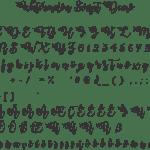 Fonte Watermelon Script Demo para Baixar Grátis