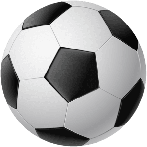 Futebol - Bola de Futebol