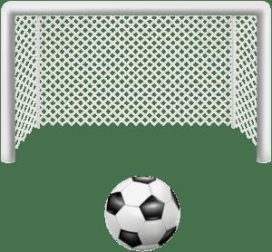 Futebol - Trave de Futebol 3