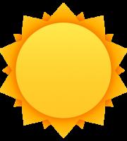 Imagem Sol - Sol Brilhando 5