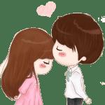 Imagens Dia dos Namorados 107