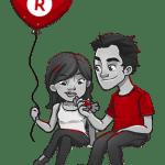 Imagens Dia dos Namorados 33