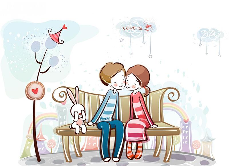 Imagens Dia dos Namorados 66