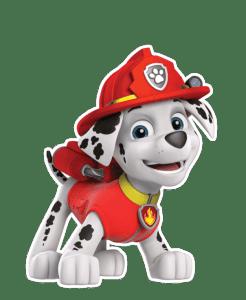 Patrulha Canina - Marshall 4