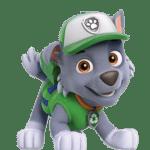 Patrulha Canina – Rocky 3 PNG