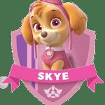 Patrulha Canina – Skye 1 PNG