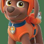 Patrulha Canina – Zuma 2 PNG