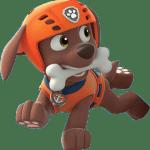 Patrulha Canina – Zuma 3 PNG