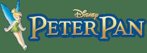 Peter Pan - Logo Tinker Bell