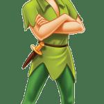 Peter Pan – Peter Pan 4 PNG