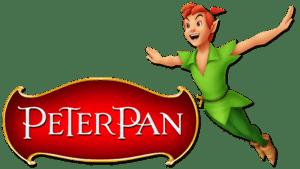 Peter Pan - Peter Pan 8