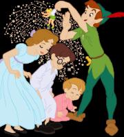 Peter Pan - Peter Pan e sua turma 2