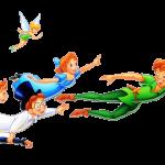 Peter Pan – Peter Pan e sua turma PNG