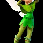 Peter Pan – Tinker Bell 12 PNG