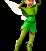 Peter Pan - Tinker Bell 12