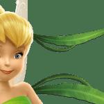Peter Pan – Tinker Bell 13 PNG