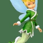 Peter Pan – Tinker Bell 8 PNG