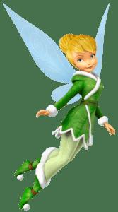 Peter Pan - Tinker Bell 8