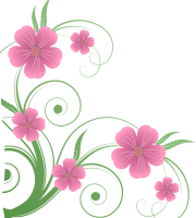 Peter Pan - Tinker Bell Flores