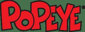 Popeye - Logo