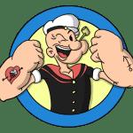 Popeye – Popeye 10 PNG