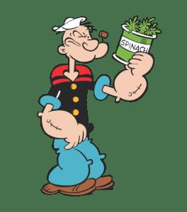 Popeye - Popeye 2