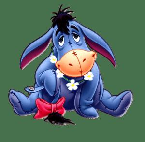 Ursinho Pooh - Bisonho 4