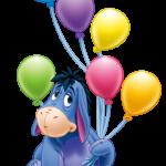 Ursinho Pooh – Bisonho 5 PNG