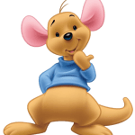 Ursinho Pooh – Guru 2 PNG